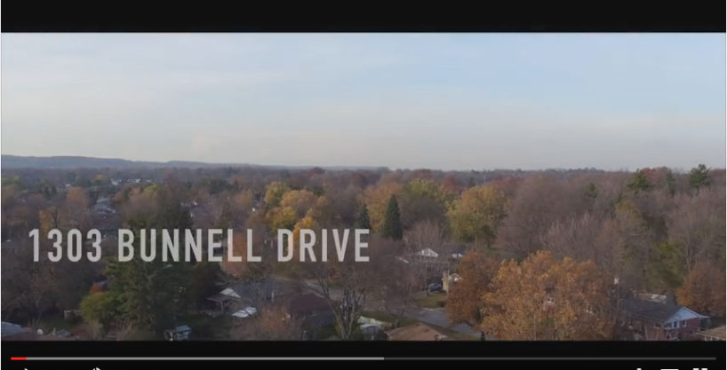 1303 Bunnell Drive