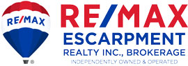 Remax Escarpment Realty Inc.