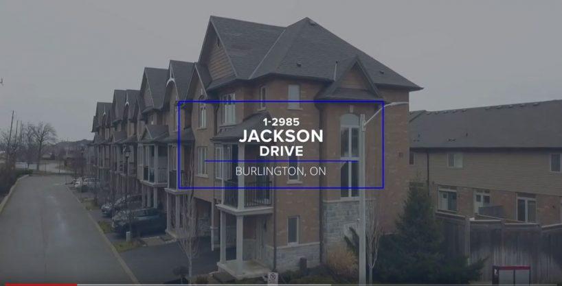 1-2985 Jackson Drive