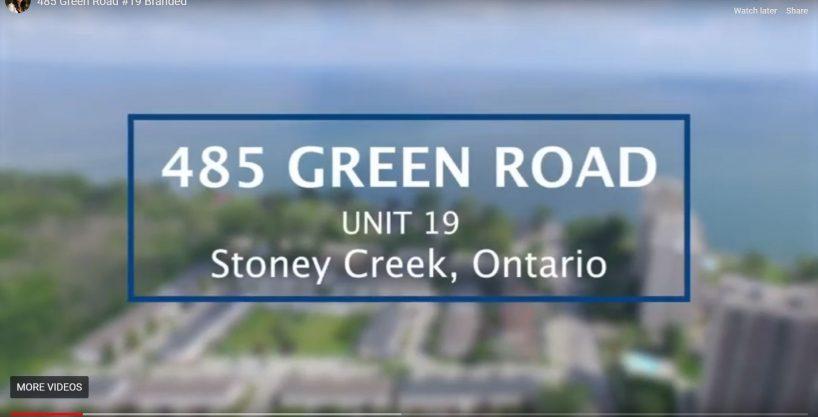 19-485 Green Road