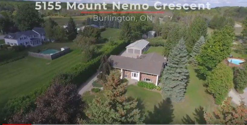 5155 Mount Nemo Crescent