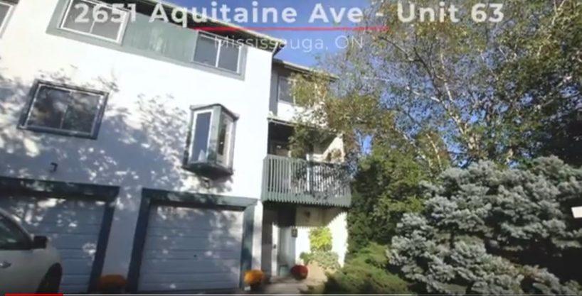 63-2651 Aquitaine Avenue