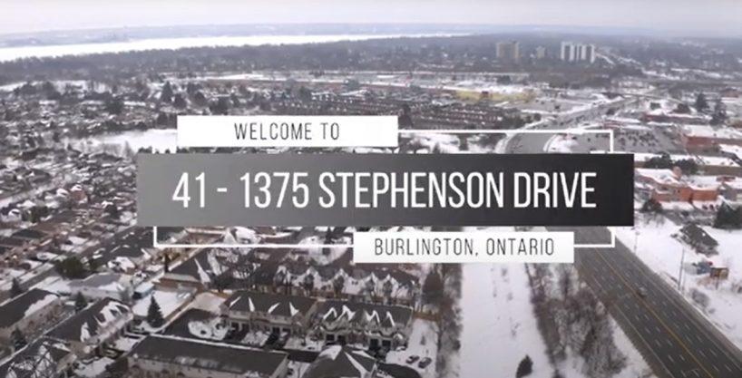 41-1375 Stephenson Drive