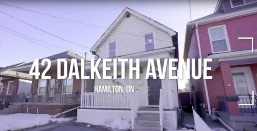 42 Dalkeith Avenue